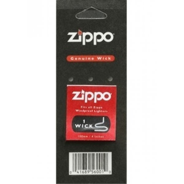 Zippo Væge (Wick) - Zippo tilbehør til Zippo lightere