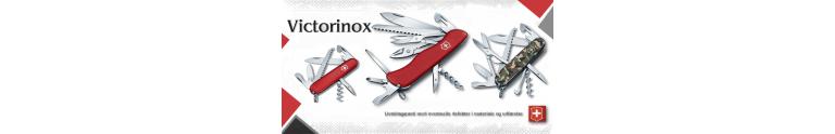 Information om producenten Victorinox - Verdenskendt for ikonet Schweizerkniven