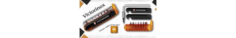 Originale Tools og værktøjer fra Victorinox. Cykelværktøj, tools og tilbehør  i høj kvalitet