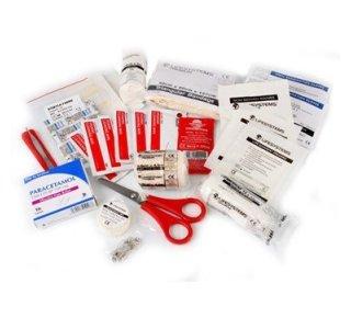 Lifesystems Førstehjælpstaske Model Adventure (First Aid Kit) - Outdoor Førstehjælpstaske Adventure