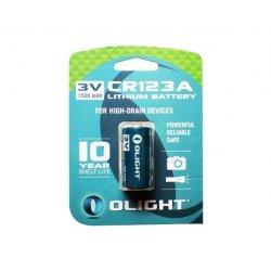 Olight LED Lommelygte S20 L2 Baton 550 lumen