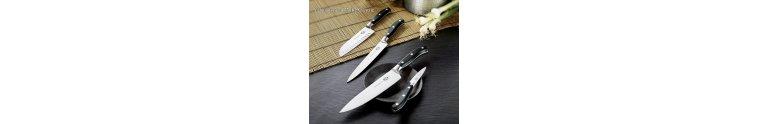 Helt fantastiske kokkeknive i eliteklassen - Perfekt til ethvert køkken