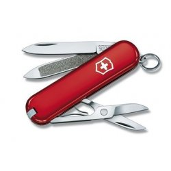 Victorinox NailClip 580, Multitool med negleklipper