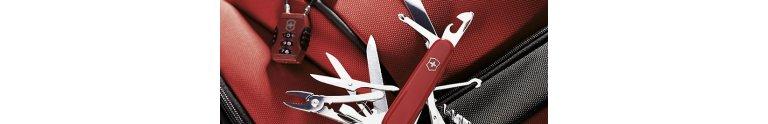 Køb originale lommeknive fra Victorinox -  Schweizerknive i suveræn kvalitet