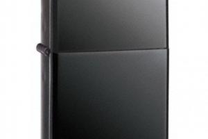 Det specielle ved en Zippo Lighter og fordelene ved at investere i denne.