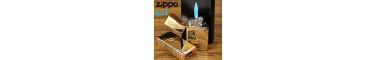 Zippo benzin lightere fra den amerikanske legende Zippo - Originale Stormlightere