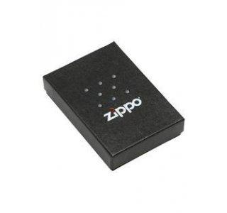 Zippo Lighter Model SEXY GIRL SILHOUETTE - Zippo Benzin Lighter