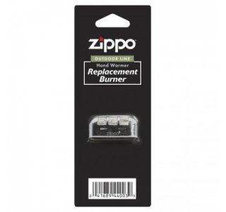 Zippo Hand Warmer Replacement Burner (Udskiftelig Burner Enhed til Zippo Håndvarmer) - Zippo tilbehør