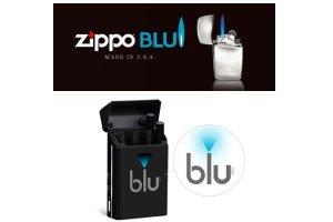 Zippo BLU/BLU2 gas lightere udgår ved udgangen af 2015