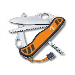 Victorinox Lommekniv Model Huntsman (Rød Farve) - Victorinox Schweizerkniv