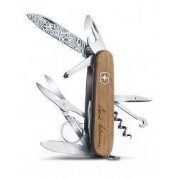 Victorinox Samlerkniv Huntsman Year of the Rooster 2017 Limited Edition