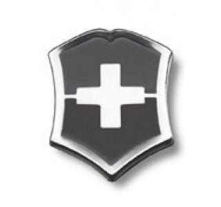 Victorinox Pin, Sort Emblem