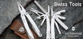 Victorinox Swiss Tools Multitools