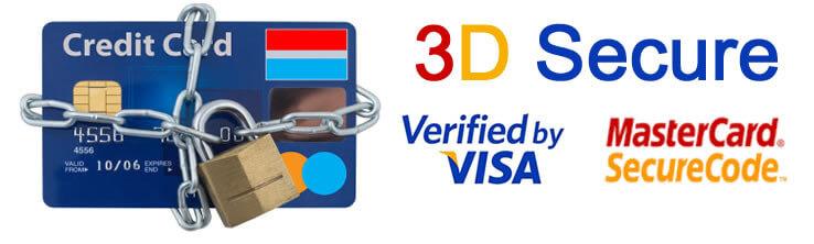 3D Secure sikkerhed undgå kortmisbrug