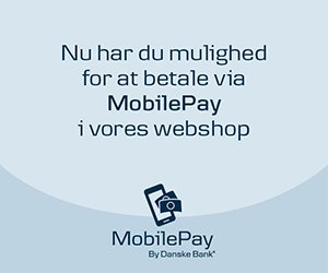 Nu kan du betale med MobilePay hos Nyttigbras.dk