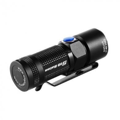 Olight LED lommelygte S10 L2 Baton vinkel 2