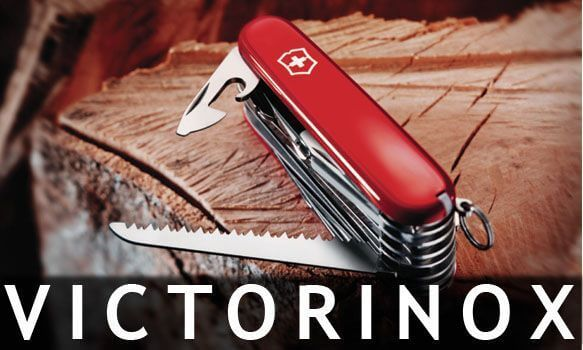 Producenten-Victorinox-Kendte-Lommeknive