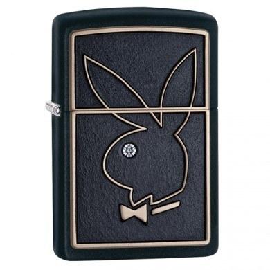 Zippo-Playboy-Lighter