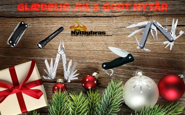 Julegave-Leatherman-Multi-Tool-Merry-Fixit