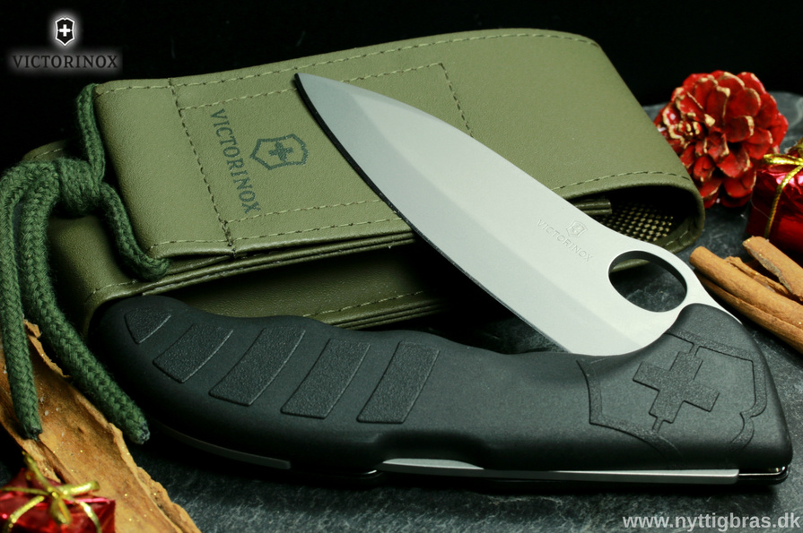 Victorinox Hunter Pro Black Foldekniv