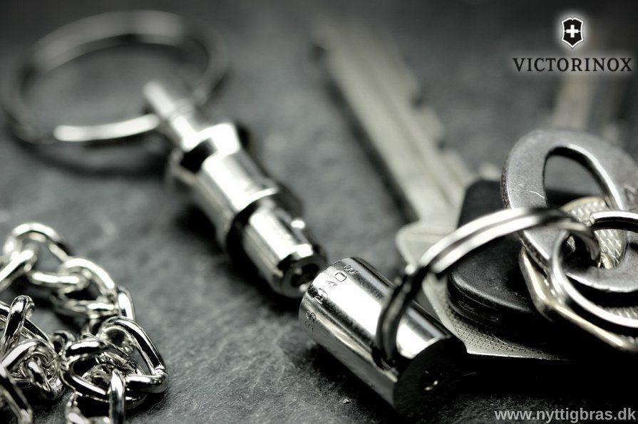 Victorinox Swiss Army Keychain Coupler