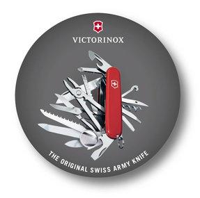 Nyttigbras.dk Officiel Victorinox Forhandler i Danmark